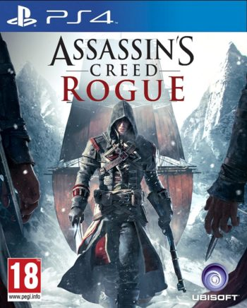 Assassins Creed Изгой для PS4