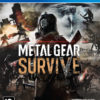 Metal Gear Survive для PS4