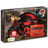 Игровая приставка Super Drive Mortal Kombat (55-in-1)