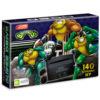 Игровая приставка Super Drive Battle Toads (140-in-1)