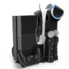 Подставка многофункциональная PS 4 Slim/Pro VR