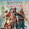 Assassin's Creed Chronicles для PS4