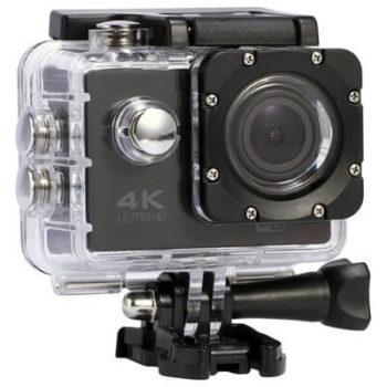 Экшн-камера XPX G630 SPORTS 4K WIFI
