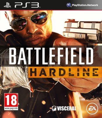 Battlefield Hardline для PS3