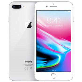 Apple iPhone 8 Plus 64GB Серебро