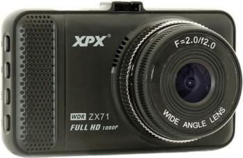 Автомобильный видеорегистратор XPX ZX71