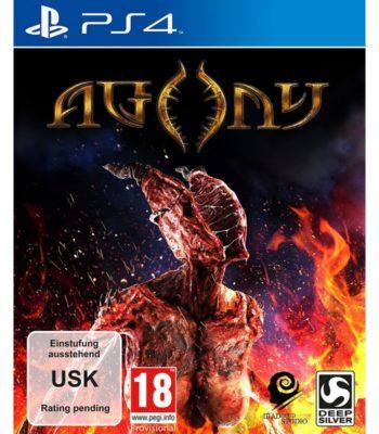 Agony для PS4