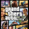 GTA V Grand Theft Auto V (GTA 5) для Xbox 360
