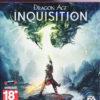 Dragon Age Inquisition для PS3