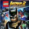 LEGO Batman 2 DC Super Heroes для PS3