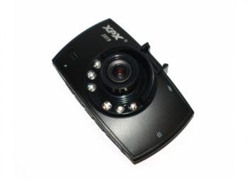 Автомобильный видеорегистратор XPX ZX19