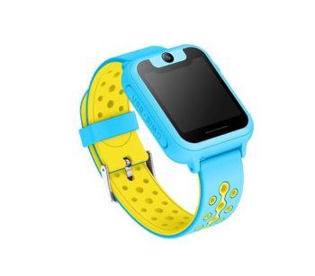 Умные детские часы Smart baby Watch X (S8/WLS6) с камерой и фонариком