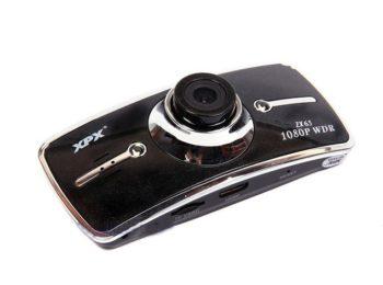 Автомобильный видеорегистратор XPX ZX65
