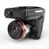 Автомобильный видеорегистратор с радар-детектором и GPS информатором XPX G565-STR