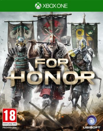 For Honor для Xbox One