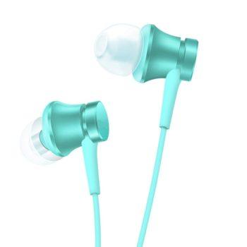 Наушники XIAOMI Mi In-Ear Basic Blue