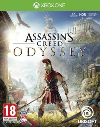 Assassin's Creed Одиссея  для Xbox One