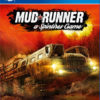 Spintires Mudrunner для PS4