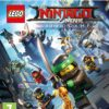 LEGO Ninjago Movie (Ниндзяго Фильм) Game для PS4