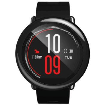 Умные часы Amazfit Pace Smartwatch A1612(Черный)