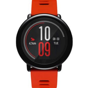 Умные часы Amazfit Pace Smartwatch A1612 (Красный)