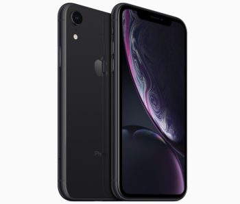 Apple iPhone XR 64GB Черный