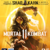 Mortal Kombat 11 для Xbox One