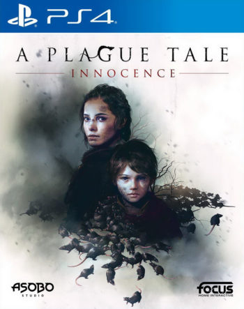 A Plague Tale Innocence для PS4