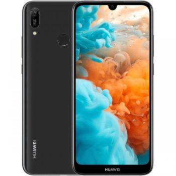 Huawei Y6 2019 2/32GB Black