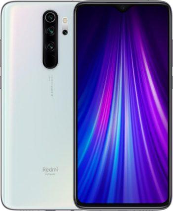 Смартфон Xiaomi Redmi Note 8 Pro 64GB (белый)