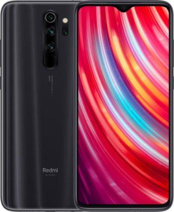 Смартфон Xiaomi Redmi Note 8 Pro 64GB (серый)