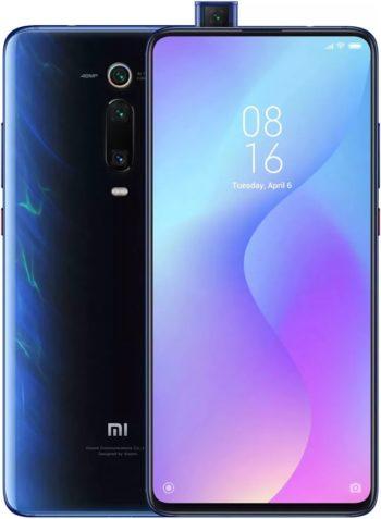 Смартфон Xiaomi Mi 9T Pro 6/128GB (синий)