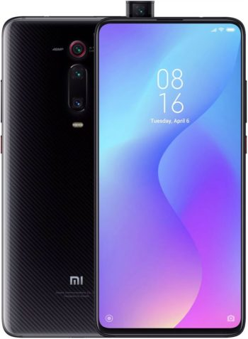 Смартфон Xiaomi Mi 9T Pro 6/128GB (черный)