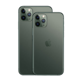 Apple iPhone 11 PRO MAX 64GB Зеленый