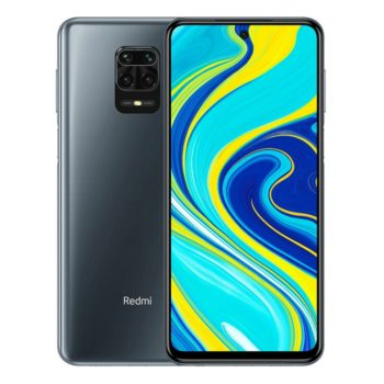 Смартфон Xiaomi Redmi Note 9S 6/128GB Серый