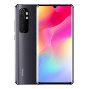 Смартфон Xiaomi Mi Note 10 lite 6/64 GB Черный