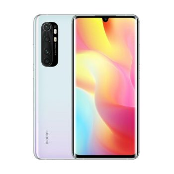 Смартфон Xiaomi Mi Note 10 lite 6/64 GB Белый