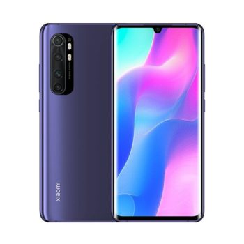 Смартфон Xiaomi Mi Note 10 lite 6/64 GB Фиолетовый