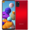 Samsung Galaxy A21s 32GB Красный