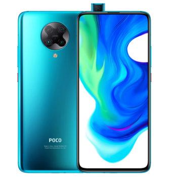 Смартфон Xiaomi Poco F2 Pro 6/128GB Зеленый