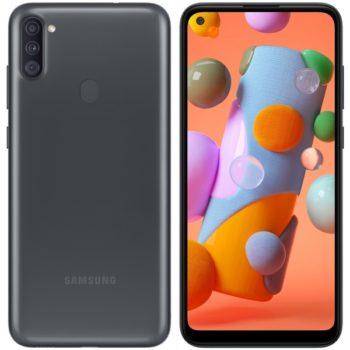 Samsung Galaxy A11 (Черный)
