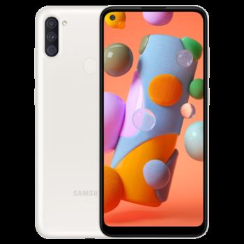 Samsung Galaxy A11 (Белый)