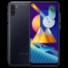 Samsung Galaxy M11 (черный)