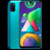 Samsung Galaxy M21 Зеленый