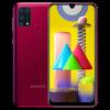Samsung Galaxy M31 Красный