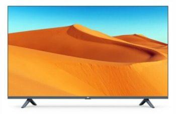 """Телевизор Xiaomi Mi TV 43"""" E43K 1Gb/8Gb"""