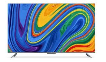 Телевизор QLED Xiaomi Mi TV 5 Pro 65 4Gb/64Gb