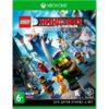 LEGO:Ниндзяго Фильм Xbox One