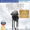 Star Wars Battlefront Ultimate Edition PS4 PSVR