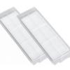 Воздушный фильтр для робота-пылесоса Xiaomi Mijia LDS/Mi Robot Vacuum-Mop P (2 шт.) (STYTJ02YM-LW)